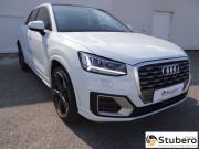 Audi Q2 S line Sport 1.4 TFSI cylinder on demand 110(150) kW(PS) S tronic