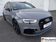 Audi RS 3 Sportback 3 2.5 TFSI quattro 294(400) kW(PS) S tronic