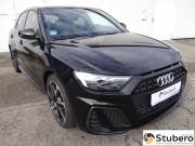 Audi A1 Sportback Sport S line 40 TFSI 147(200) kW(PS) S tronic