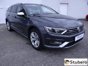 Volkswagen Passat Variant Alltrack 4-Motion 190 HP TDI DSG