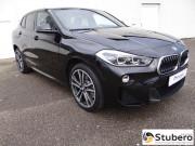 BMW X2 SDRIVE 20I Pack Sport M Sport-Automatique