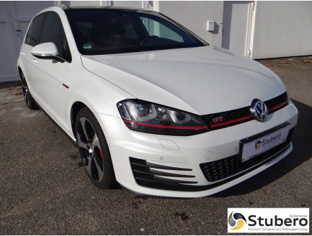 Volkswagen Golf GTI Performance 169(230) kW(PS) DSG-Automatik