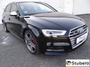 Audi S3 Sportback TFSI 221(300) kW(PS) S tronic