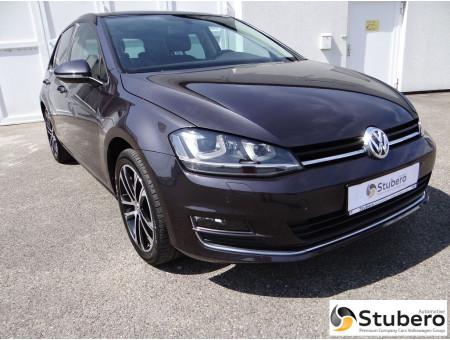 Volkswagen Golf LOUNGE