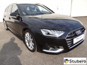 Audi A4 Avant advanced S line 45 TDI quattro 170(231) kW(PS) tiptronic