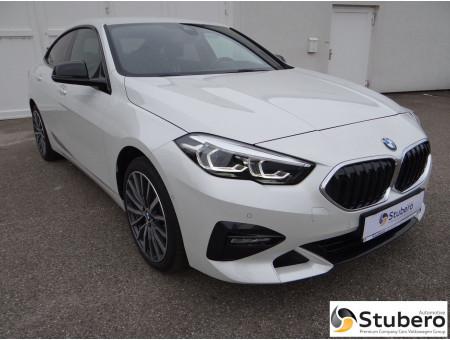 BMW 218i Gran Coupé 1,5 103(140) kW(HP) Steptronic