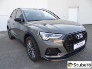Audi Q3 Sport advanced 35 TDI quattro 110(150) kW(PS) 6-Gear Manual