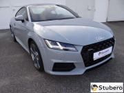 "Audi TT Coupé ""20 Years"" 45 TFSI quattro 180(245) kW(PS) S tronic"