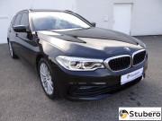 BMW 520d Touring Sport Line 140(190) kW(HP) Steptronic