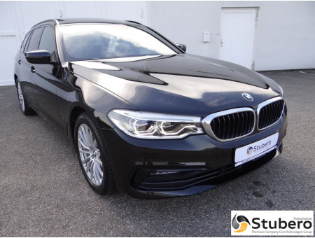 BMW 520d Touring Sport Line 140(190) kW(PS) Steptronic