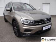 Volkswagen Tiguan Comfortline 2,0 TDI 4-Motion 150 HP DSG