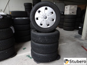 Winterräder VW T-Roc Audi Q2 Skoda Karoq 205/60R16 92H 5Q0601027AM/BMOriginal