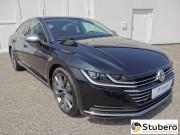 Volkswagen Arteon Elegance 176 kW (239 CH) 7-Vitesses-Automatique ou DSG pour transmission intégrale
