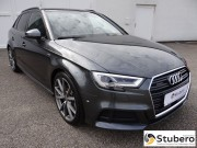 Audi A3 Sportback S line 2.0 TDI quattro 110(150) kW(PS) 6-Vitesses