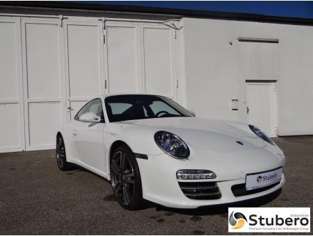 Porsche 911/997 Carrera 4 S Coupe PDK-Dual clutch transmission