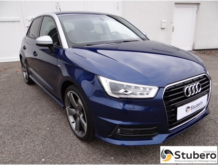Audi A1 Sportback Sport 1.4 TFSI cylinder on demand 110(150) kW(PS) S tronic