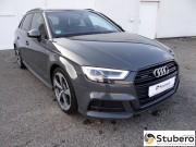 Audi A3 Sportback S line Sport 2.0 TFSI quattro 140(190) kW(PS) S tronic