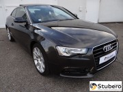 Audi A5 Coupé 2.0 TDI 130(177) kW(PS) multitronic