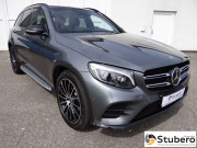 MERCEDES-BENZ GLC 350 d 4MATIC AMG