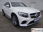 Mercedes-Benz GLC Coupe 350 e 4MATIC Automatik