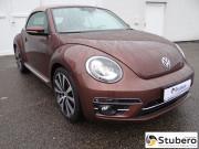 Volkswagen Beetle Cabriolet Design DSG-Automatique