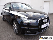 Audi A1 S line Ambition 1.2 TFSI 63(86) kW(PS) 5-Gear Manual